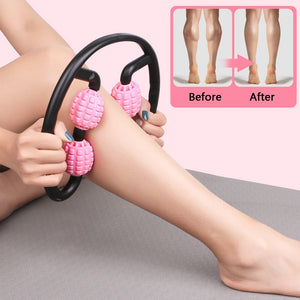 360 ° Anti-Cellulite Massager