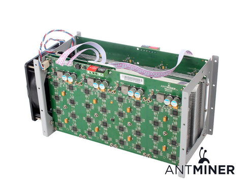 AntMiner S1 - 180 Gh/s BTC Miner - *Limited Qty Remaining*