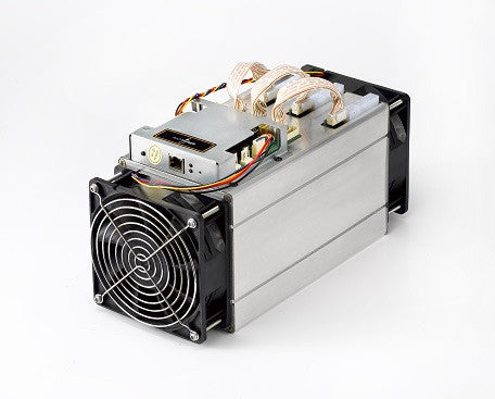AntMiner S7 - 4.73 TH/s Bitcoin Miner (0.25 Watt/GH) *Limited Quantity*