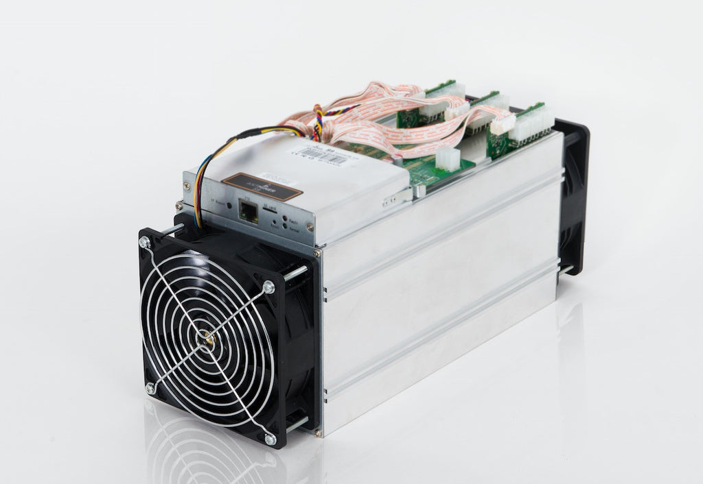 AntMiner T9 - New - (11.5TH/s Bitcoin Miner) 16nm (Pre-Order/Limited Quantity). SOLD OUT
