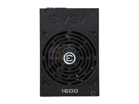EVGA 1600w G2 PSU GOLD-rated Power Supply