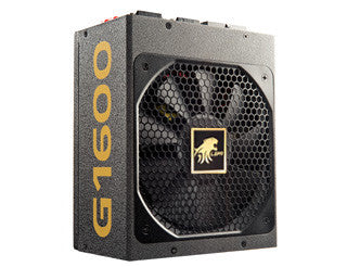 Lepa 1600w PSU GOLD-rated Power Supply *Backorder*