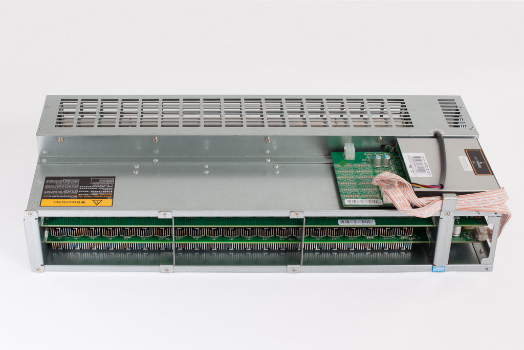 AntMiner R4 - NEW - 8TH/s Bitcoin Miner (Low Noise/Designed for home use). (Pre-Order/Limited Quantity). Shipping in February.