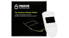 Trezor Hardware Bitcoin Safe - (Secure BTC, ETH, LTC, DASH, Zcash Wallet) *Shipping in August*