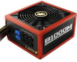Lepa 1000w power supply