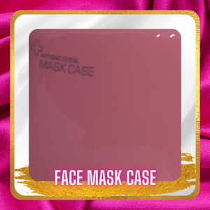 Face Mask Case