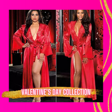Load image into Gallery viewer, Seduction Robe