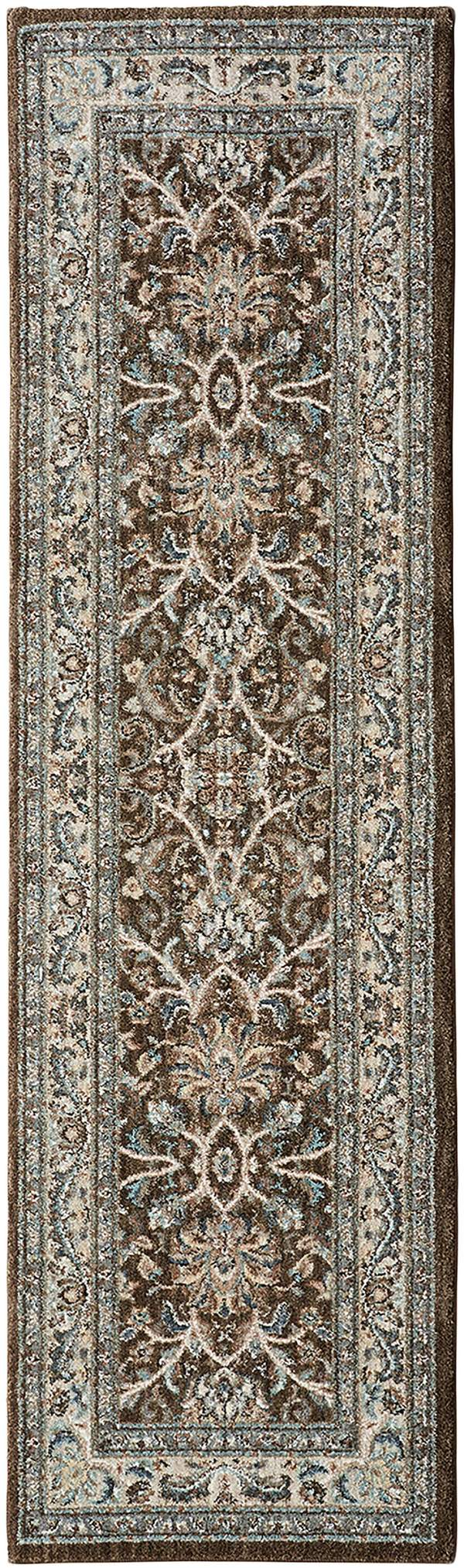 Karastan Rugs Euphoria Newbridge Brown