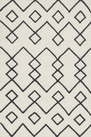 "AW-04 IVORY 1'-6"" x 1'-6"" Sample Swatch"