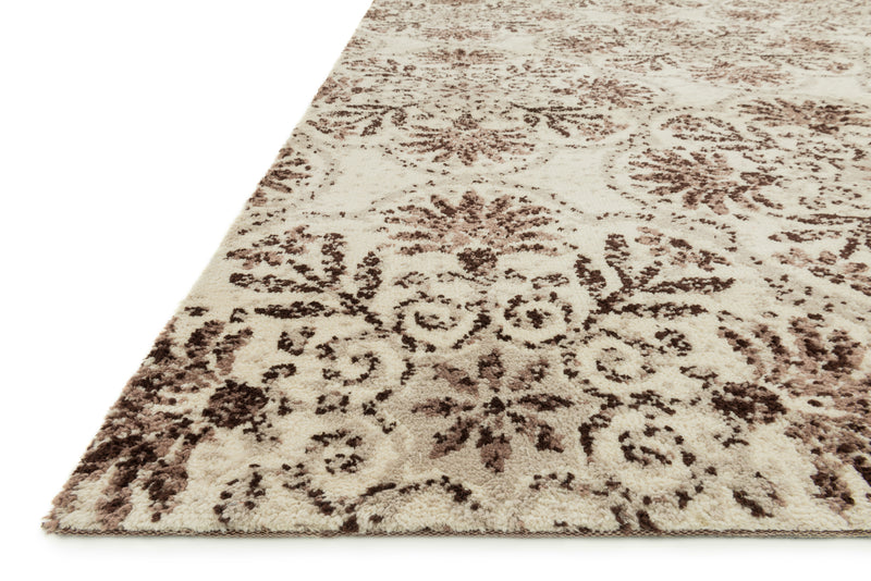 "AV-02 BROWN / GREY 3'-6"" x 5'-6"""