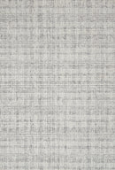 "KL-01 IVORY / CHARCOAL 1'-6"" x 1'-6"" Sample Swatch"