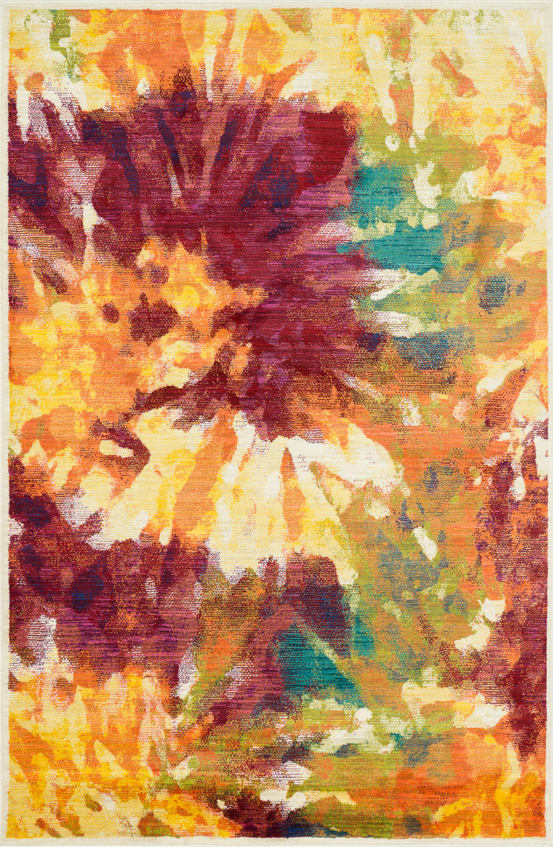 "MZ-02 FLAME 1'-6"" x 1'-6"" Sample Swatch"
