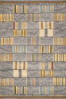 "MIK-10 GRANITE / MULTI 1'-6"" x 1'-6"" Sample Swatch"