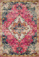 "NN-04 PINK / MIDNIGHT 2'-2"" x 12'"