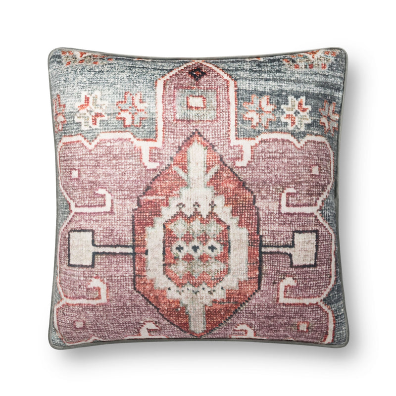 Loloi Pillows P0822 MULTI