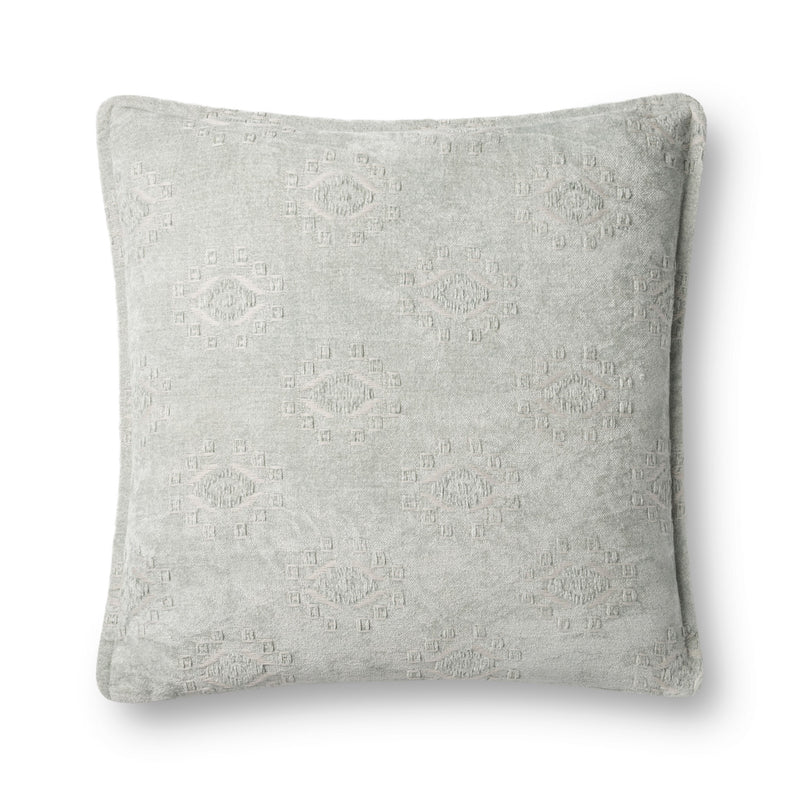 Loloi Pillows P0830 SILVER SAGE
