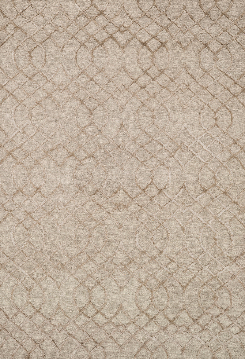 "PC-02 TAUPE 1'-6"" x 1'-6"" Sample Swatch"