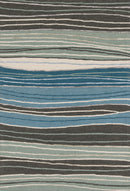 "PC-13 GREY / BLUE 2'-3"" x 7'-6"""