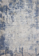"PJ-01 DENIM / GREY 2'-7"" x 4'"