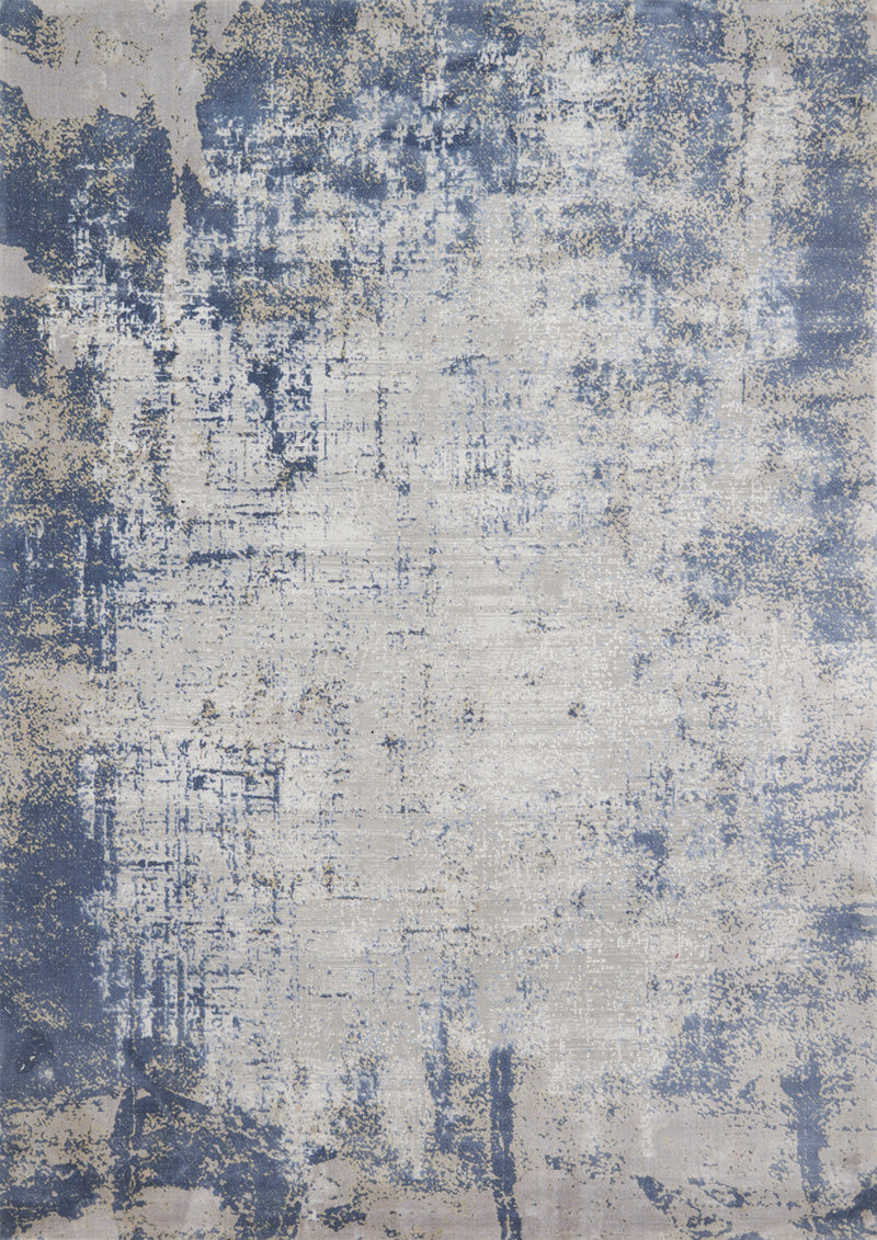 "PJ-01 DENIM / GREY 12'-0"" x 15'-0"""