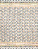"PRT-03 IVORY / MULTI 1'-6"" x 1'-6"" Sample Swatch"