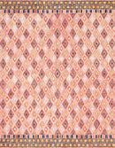 "PRT-06 PINK / SUNSET 1'-6"" x 1'-6"" Sample Swatch"