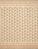 "PRT-08 TAUPE / MULTI 1'-6"" x 1'-6"" Sample Swatch"