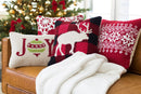 Winter-WIT-010-Pillow-Cover