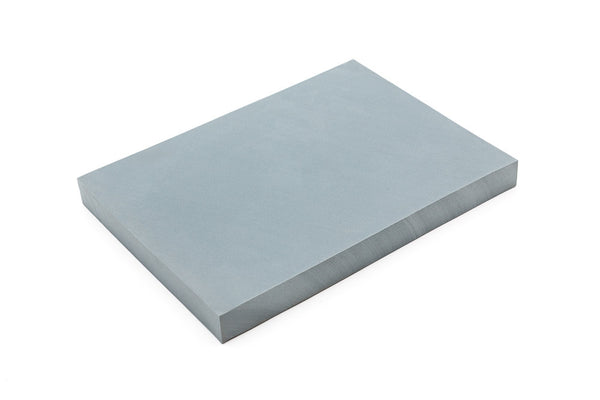 Orthema EVA C Milling Sheet 45 Shore (Grey)