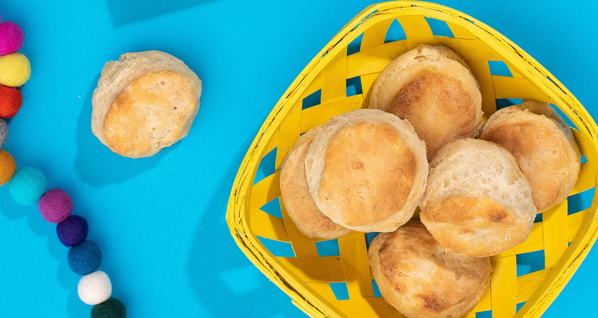 Tips And Tricks For Baking The Perfect Biscuit