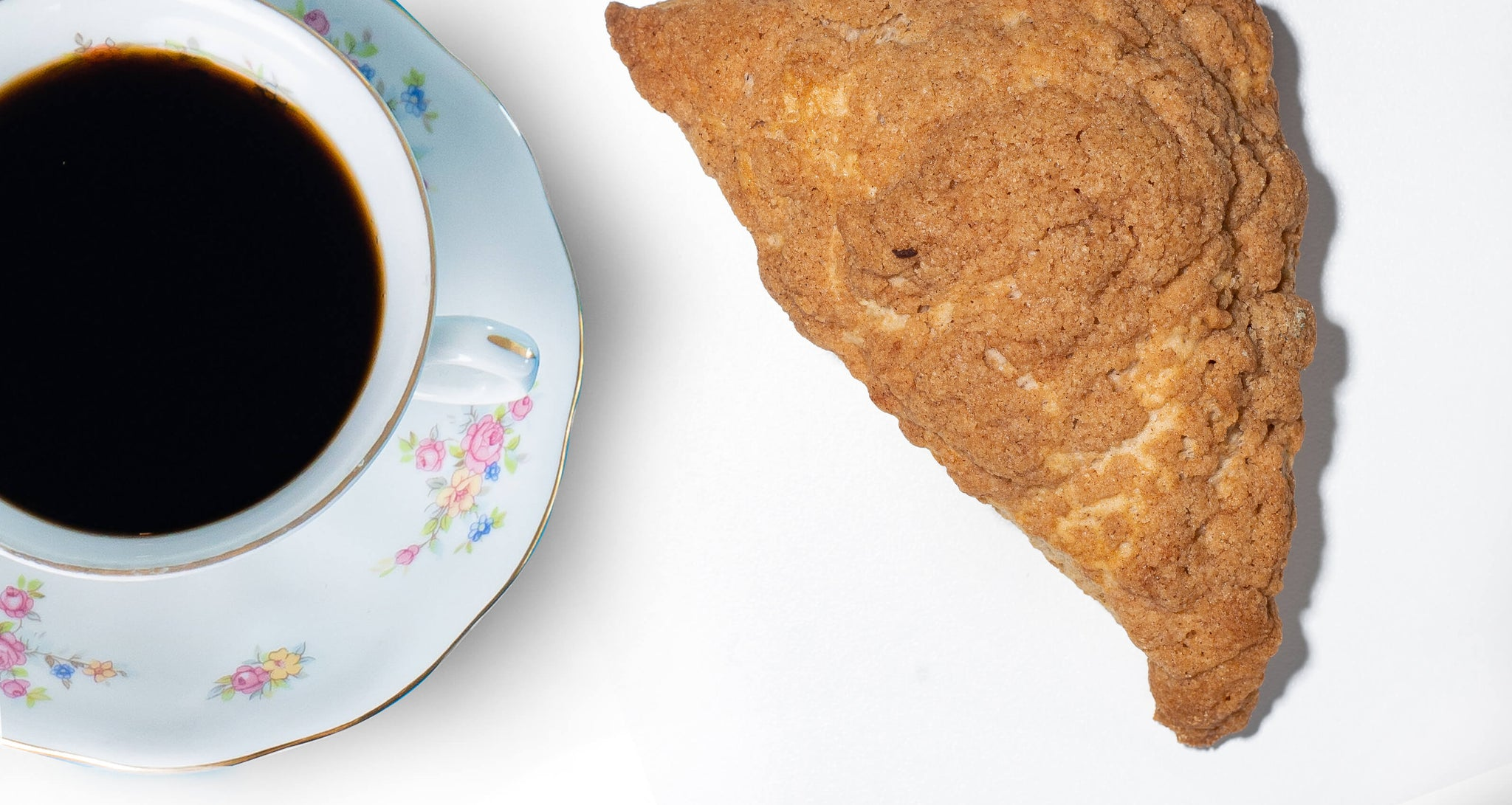 Why Doesn't Coffee Cake Contain Coffee?