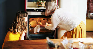 Managing Your Oven During the Holidays