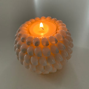 Load image into Gallery viewer, Candle Holder ~ Peace