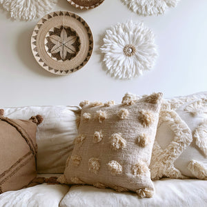 Load image into Gallery viewer, Cushion ~ Pom Pom