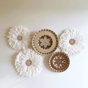 Wall Decor ~ Juju Hats
