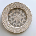 Wall Decor ~ Plate, Sky Star