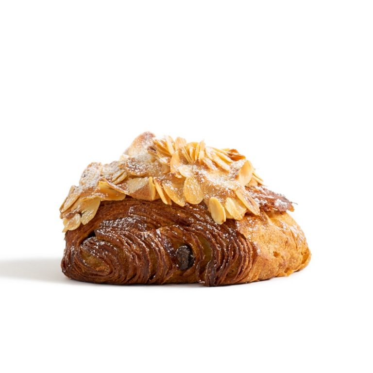 Noisette Chocolate and Almond Croissant