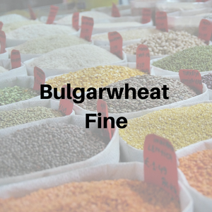 Bulgarwheat Fine - 500g