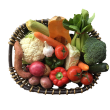 Load image into Gallery viewer, Seniors Large Produce Box