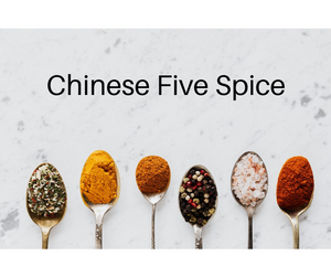 Chinese Five Spice Powder - 50g