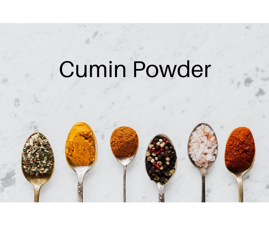 Cumin Powder - 50g
