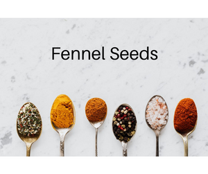 Fennel Seeds - 50g