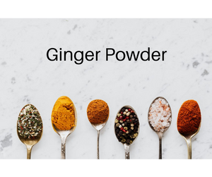 Ginger Powder - -50g
