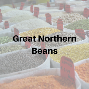 Great Northern Beans - 500g