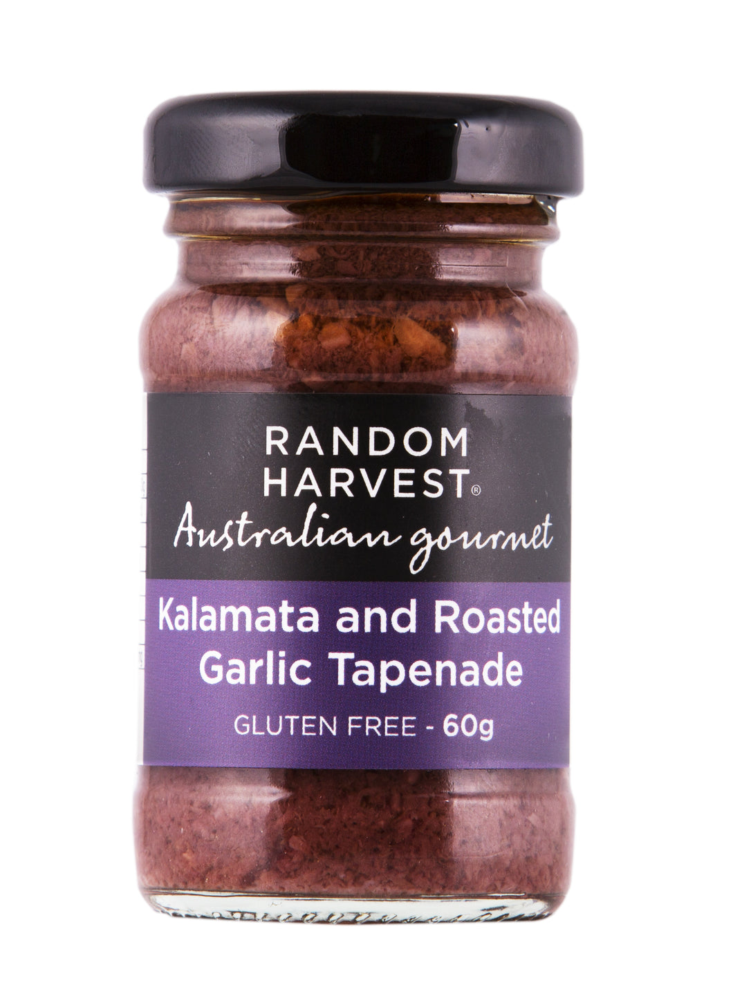 Kalamata andRoasted Garlic Tapenade 60g
