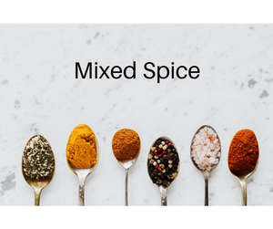 Mixed Spice - 50g