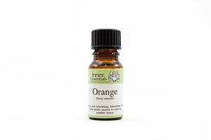 Orange Essential Oil - 10ml