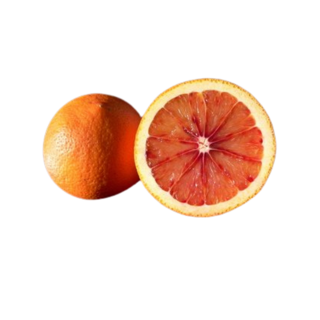 Oranges Blood