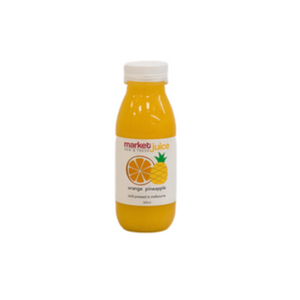 Market Juice - Orange & Pineapple 1L