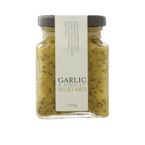 Garlic & Parsley Mustard